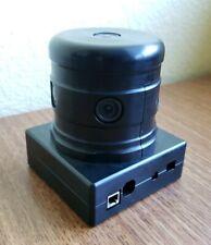 Point Grey Flir LadyBug Spherical Camera LADY-COL-25 360-Degree
