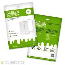 3x Premium Protector De Pantalla Lámina para Huawei Tablet Media T3 8.0 Pulgadas