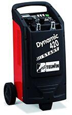 Chargeur Démarreur Dynamic 420 Cod. 829382 Telwin