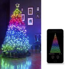Twinkly smarte Lichterkette RGB 250 LEDs IP44