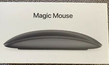 Apple Wireless Bluetooth Magic Mouse 2 A1657 (MRME2LL/A) - Space Gray