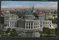 Kleinformat Ansichtskarten ab 1945 aus Wien