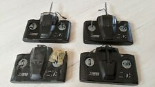4x SILVERLIT X-Twin X-Flying Club controllers for spares