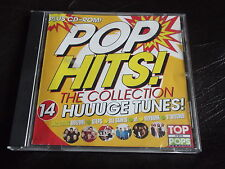 Pop Hits! The Collection CD