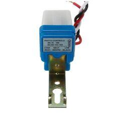 AC DC 12V 10A Automatic Lamp Twilight Switch Light Sensor Twilight Switch B P3F5