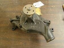 NOS OEM Ford Reman. 1960 Galaxie Fairlane Water Pump 352ci 4V