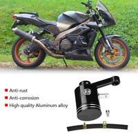 Maître-cylindre d'embrayage de frein de moto réservoir d'huile réservoir Set