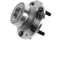 FRONT WHEEL HUB BEARING ASSEMBLY FOR KIA SORENTO 2003-2006 W/OUT ABS SINGLE