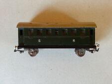 PIKO (?) HO (PICO EXPRESS ?) Personenwagen 3. Klasse - ältere Produktion