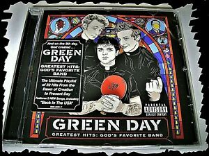 GREEN DAY - GREATEST HITS + 2 NEW SONGS & Back In The USA | OVP | 111austria