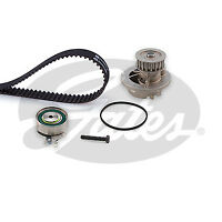 GENUINE GATES Timing Cam Belt Water Pump Kit GATKP35310XS