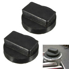 2x Car Rubber Jacking Jack Pad Adapter Tool Fit for BMW X Seriers Mini Z4 i8 i3