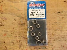 Duratrax DTXC1390 Bearing Set - Kyosho Indy Car / Impress / Group C 1:10th Scale