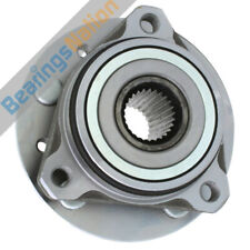 Premium Front Wheel Hub Bearing Assembly 513156 for Ford Windstar 2003-99 New