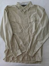 Under Armour New Tide Chaser Long Sleeve Fishing Shirt Men's Large 1290744