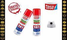 1 x 500 ML Tesa spray glue Industrial adhesive Extra Strong Upholstery Car All Glue