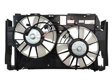 Radiator Cooling Fan Assembly For Toyota RAV4  TO3115183
