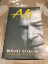 Ali Bacher Biography: The Life of Ali Bacher by Rodney Hartman
