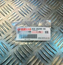 Genuine Yamaha Plate Mirror Fitting 1 2c0-26298-00 OEM YZF R6