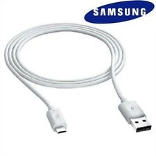Samsung Genuine 3M Extra Long Micro USB Charging Cable  S4 S5 S6 S7 S9 S10 Note