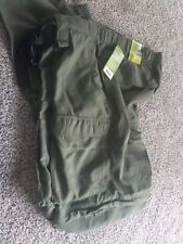 NWT Men's Boy Scouts of America Switchback Uniform Pants Size XL Olive Green