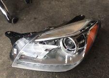 Mercedes Slk 2013-2015 Left Headlight (driver Side ) HID Xenon