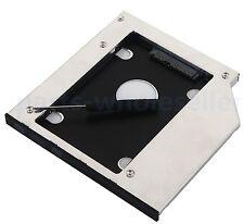 2nd SATA HDD SSD Hard Drive Caddy for MSI GE40 GE62 GP62 GT72 + GE72 APACHE PRO
