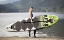 "Thrive 9'9"" iSUP - Inflatable Stand Up Paddle Board"