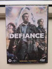 Defiance - Seizoen 1 - 5 dvd box - nieuw in seal