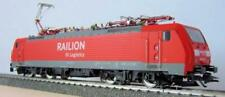 NEW MARKLIN 39890 MFX DCC DC SOUND CLASS 189 ELECTRIC LOCO DB AG RAILION ERA V