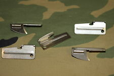 FIVE SHELBY P-38 CAN OPENERS NOT CHINESE JUNK NEW MADE IN THE USA FREE SHIP READ
