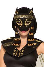 Brand New Ancient Egyptian Goddess Bastet Adult Mask