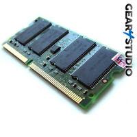 MemoryMasters Akai MPC500 MPC1000 MPC2500 256MB Memory RAM Upgrade