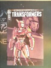 Transformers #11 (IDW, 2019) VF/NM 9.0 (8335)