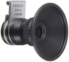 Nikon DG-2 Magnifiers Camera Accessories from Japan w/ Tracking NEW