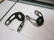 BMW  AIRHEAD BRAKE LINE BRACKETS WITH RUBBER R100S R100RT R100RS R80RT R90s