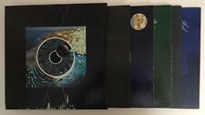 Pink Floyd - Pulse - 1995 Rare 4 Vinyl LP Boxet UK 7243 8 32703 Near Mint (NM)