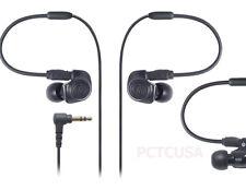 audio-technica ATH-IM50 Dual Symphonic Driver Earphones