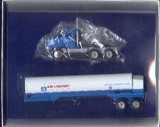 Air Liquid cryogenic tanker '98 Winross Truck FES#9