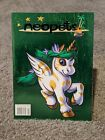 Neopets The Official Magazine Issue 5 - Island Uni with Poster!