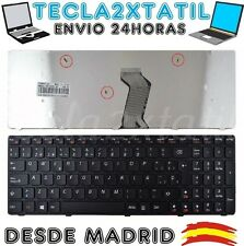 TECLADO PARA PORTATIL Lenovo IBM IDEAPAD 25210894 EN ESPAÑOL NUEVO