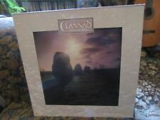 "Clannad, ""Magical Ring"" UK Vinyl LP"
