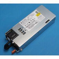 Lenovo RD650 RD550 550W HVDC Power Supply 03T8714 03T8713 00HV224 US-SameDayShip