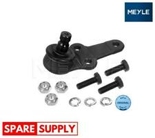 BALL JOINT FOR FORD MEYLE 716 010 0009 MEYLE-ORIGINAL QUALITY