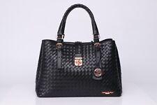 Satchel Bottega®Handmade Soft Lambskin Leather Bag(Large)