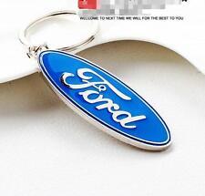 pl0t01 3D Auto Car Charm Keyring Keychain Metal Key Chain Ring Keyfob