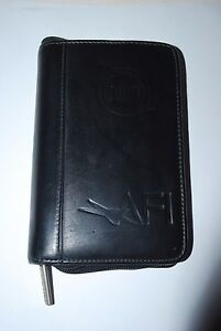 American Film Institute Authentic Palm PDA Leather Case Used Excellent Condition