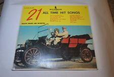 Hudson Singers and Orchestra (252) 21 All Time Hit Songs