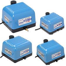 Aquarium Air Pump Hailea V10 V20 V30 V60 Fish Tank, Septic, Pond, Hydroponic DWC