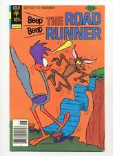 Road Runner #65    Gold Key 1977